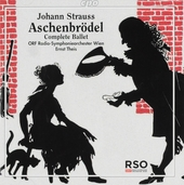 Aschenbrödel : Complete ballet