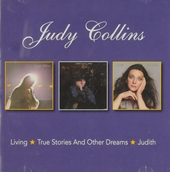 Living ; True stories and other dreams ; Judith