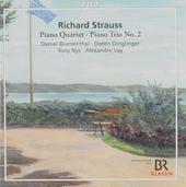 Piano quartet op. 13 in c minor