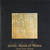 Juster Hjoed of Moarn : Santjin Fryske popband