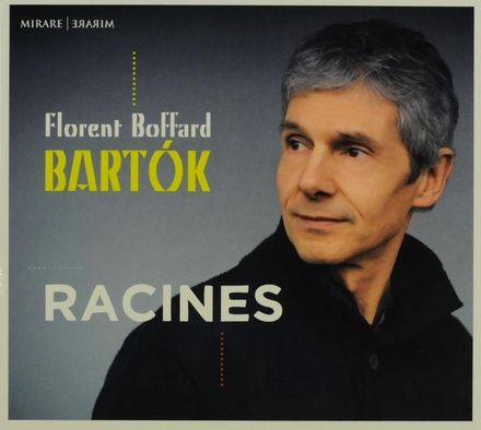 Racines : oeuvres pour piano