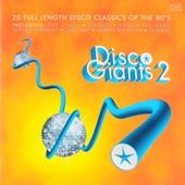 Disco giants 2