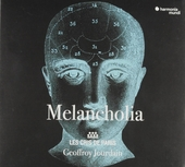 Melancholia : madrigals and motets around 1600