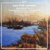 Symphony no.3 op.34. vol.3