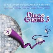 Disco giants 3
