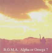 Alpha or omega?