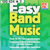 Easy band music