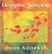Invisible songbird