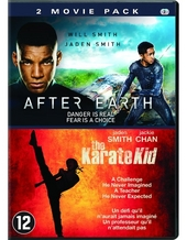 After earth ; The karate kid