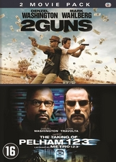 2 guns ; The taking of Pelham 1 2 3
