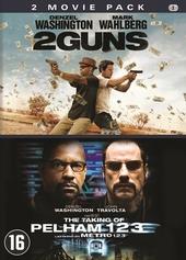 2 guns ; The taking of Pelham 1 2 3