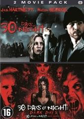 30 days of night ; 30 days of night : dark days