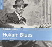 The Rough Guide to Hokum Blues : reborn and remastered