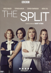 The split. [Seizoen 1]