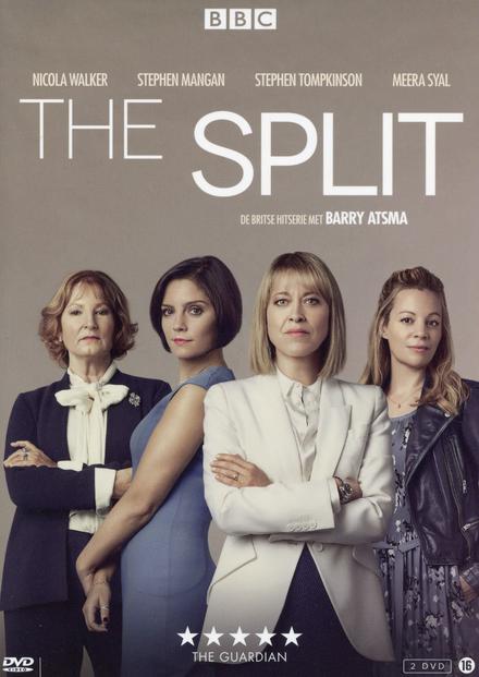 The split. [Seizoen 1]