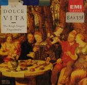 La dolce vita : music in Renaissance Naples