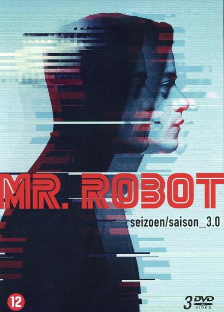 Mr. Robot. Seizoen 3