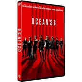 Ocean's 8 / directed by Gary Ross ; screenplay by Gary Ross [e.a.]