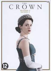 The crown. Seizoen 2
