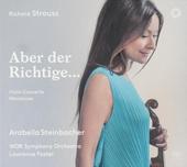 Aber der Richtige... : violin concerto, miniatures