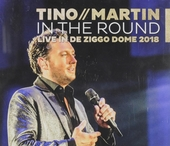 In the round : Live in de Ziggo Dome 2018