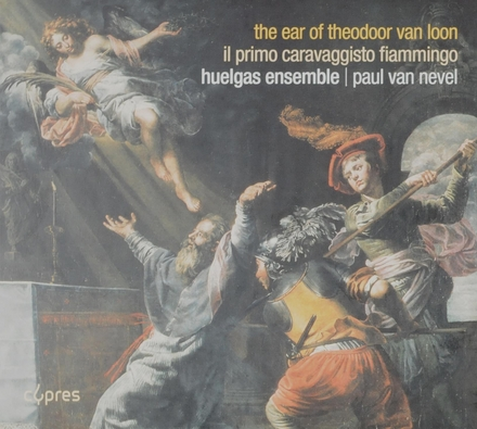 The ear of Theodoor van Loon : il primo caravaggisto fiammingo