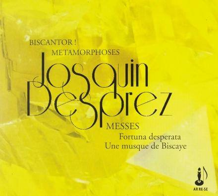 Messes : Fortuna desperata & Une musque de Biscaye