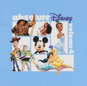Absolute Disney. vol.4
