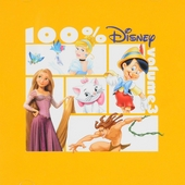100% Disney. vol.3