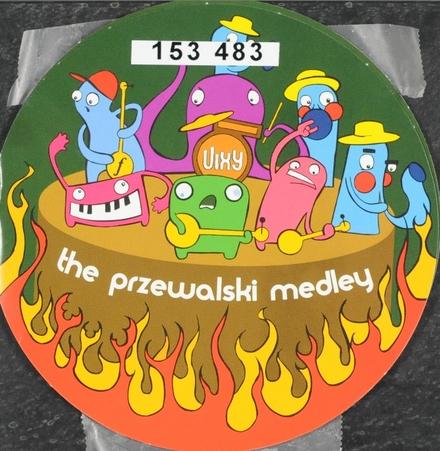 The Przewalski medley