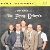 Piece of cake : 22 easy tunes played by The Flying Embryo's