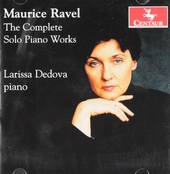 The complete solo piano works