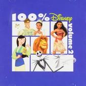 100% Disney. vol.2
