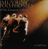 Polyphonies : Voices from Corsica