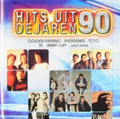 Hits uit de jaren 90
