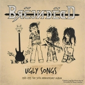 Ugly songs : 1988-1993 - The 30th anniversary album