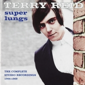 Super lungs : The complete studio recordings 1966-1969