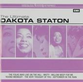 The ultimate Dakota Staton