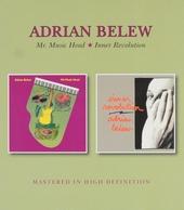 Mr music head ; Inner revolution