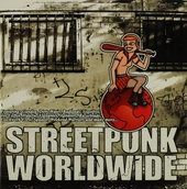 Streetpunk worldwide. vol.1