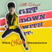 Get down with it : The OKeh sessions