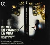De vez en cuando la vida : Joan Manuel Serrat y el siglo de oro
