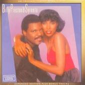 Billy Preston and Syreeta