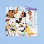 100% Disney. vol.4