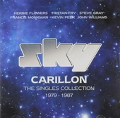 Carillon : The singles collection 1979-1987