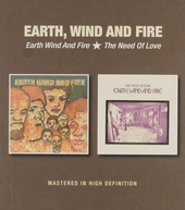 Earth wind and fire ; The need of love
