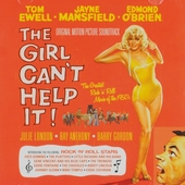 The girl can't help it! : original motion picture soundtrack