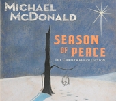 Season of peace : The Christmas collection