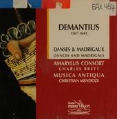 Dances & madrigals
