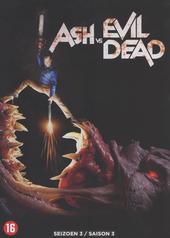 Ash vs Evil Dead. Seizoen 3